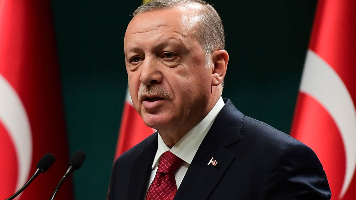 Идлиб кишит турками: 12 наблюдательных постов турецкой армии в Сирии